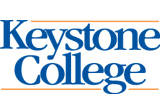 Keystone College puts on power display in baseball, softball