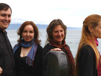 Madison String Quartet to perform Mother's Day concert at Dietrich Theater