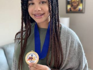 Abington Heights Middle School 8th-grader places first in state in visual arts