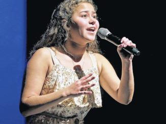 Clarks Summit woman is runner-up in competition