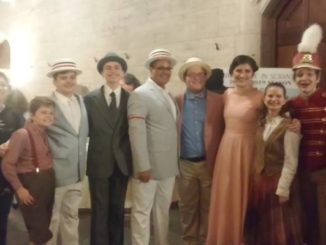 'The Music Man' bring old-time Americana to Scranton Cultural Center