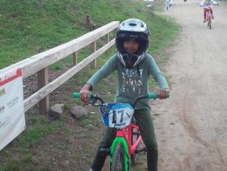 Kids ride it out at Cedar BMX Open House in Clarks Summit