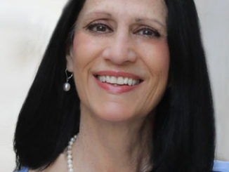 Anne Paone Gallagher, of S. Abington Twp., named 2019 Mercy Woman of Year