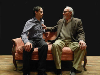 Actors Circle presents 'Tuesdays with Morrie'
