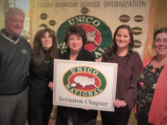 UNICO National installs Alexandra Zero as new member