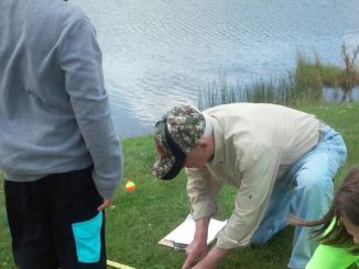 Countryside Community Church provides 20th year of fishing and family fun