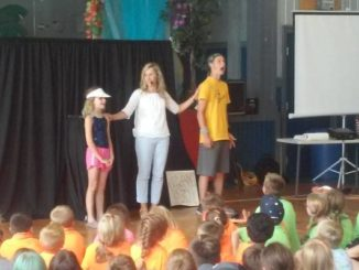 Evangelical Free Bible Church provides another super duper summer for children