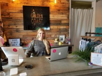 Golden Coast owner fashions store after West Coast experience