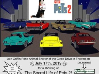 Fidelity Bank and The Bar and Company host fundraiser for Griffin Pond Animal Shelter