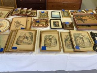 Estate sale to benefit Countryside Community Church