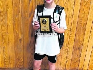 Girls basketball camp award winners announced