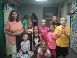 Summer program shows Dalton Community Library not just for reading books
