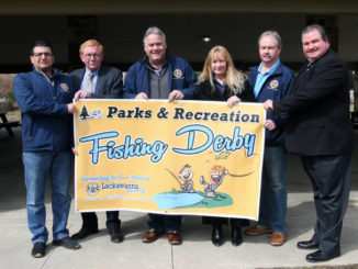 Lackawanna County Fishing Derby set for Sept. 21