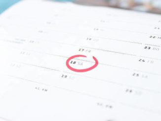 Abington Journal community calendar for week of Sept. 11, 2019