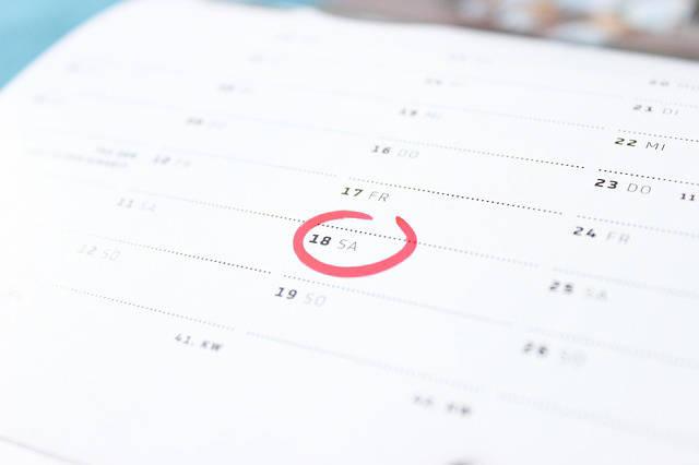 Abington Journal community calendar for week of Sept. 18, 2019