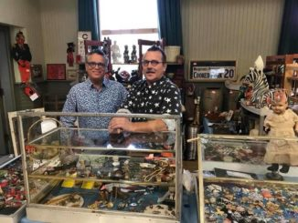 'Antiques in Waverly' set for Sept. 28, 29 at Waverly Community House