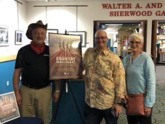 More than the Movies: Attendees treated to preview of 'Country Music'
