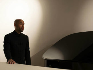 Acclaimed pianist Aaron Diehl to perform at University of Scranton