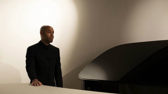 Acclaimed pianist Aaron Diehl to perform at University of Scranton