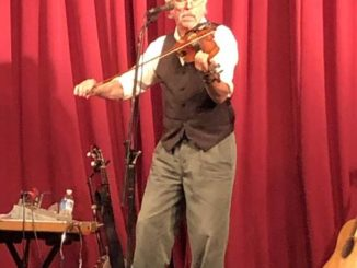 More than the Movies: This guy sings, plays fiddle and clog dances