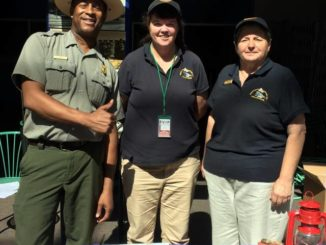 Steamtown National Historic Site volunteers recognized for outstanding service