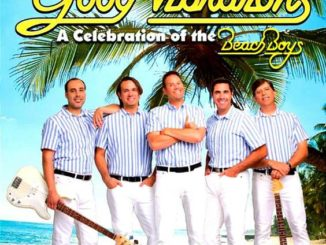 'Good Vibrations' at The Theater at North brings Beach Boys music to life