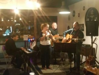 Open Mic Night returns to Duffy's Coffee House in Clarks Summit