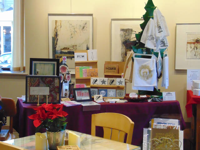 The Gathering Place celebrates season with Holiday Market Place
