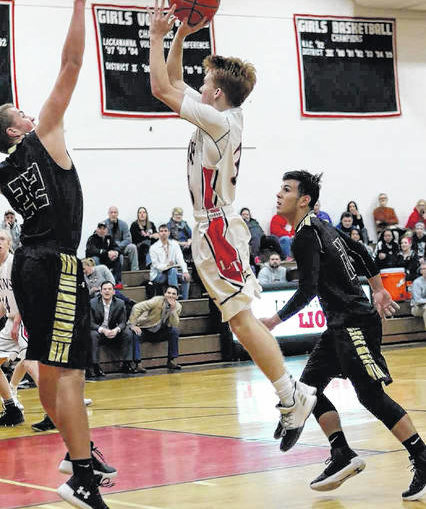 Lions could again contend in boys basketball division race