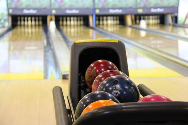Alley Cats Bowling League scores from Dec. 13, 2019