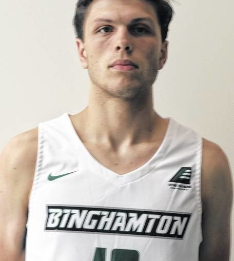 Abington Heights grad George Tinsley leading nation in minutes played