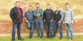 SIDELINE will perform at this year's NEPA Bluegrass Festival.                                  Submitted photo