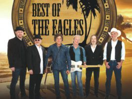 """""""Best of the Eagles"""" will perform on Oct. 1 at 7:30 p.m. in the Scranton Cultural Center's Harry & Jeanette Weinberg Theatre.                                  Submitted photo"""