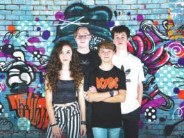 Burn the Jukebox will perform at the Waverly Community House on Aug 6.                                  Submitted photo